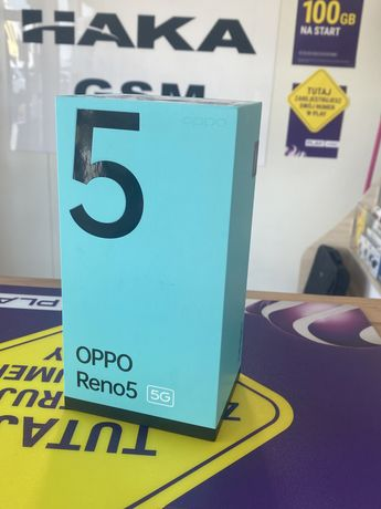 Oppo Reno 5 5g 8/128