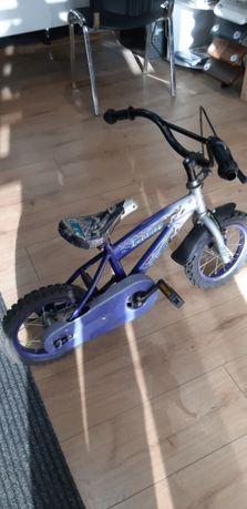 Rower dla dziecka do lat 4