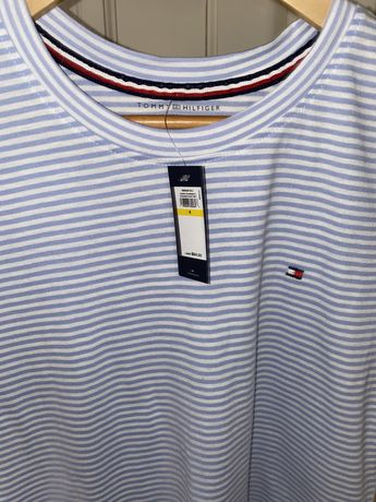 футболка Томми Хилфигер с биркой новая оригинал М