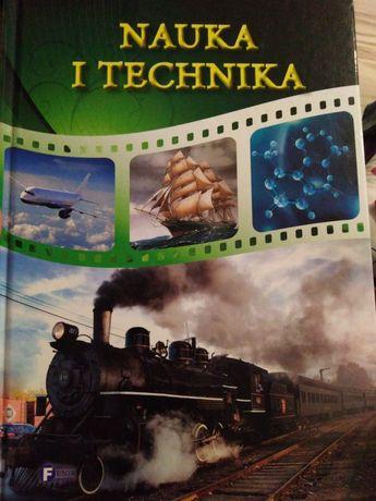 Nauka i technika książka