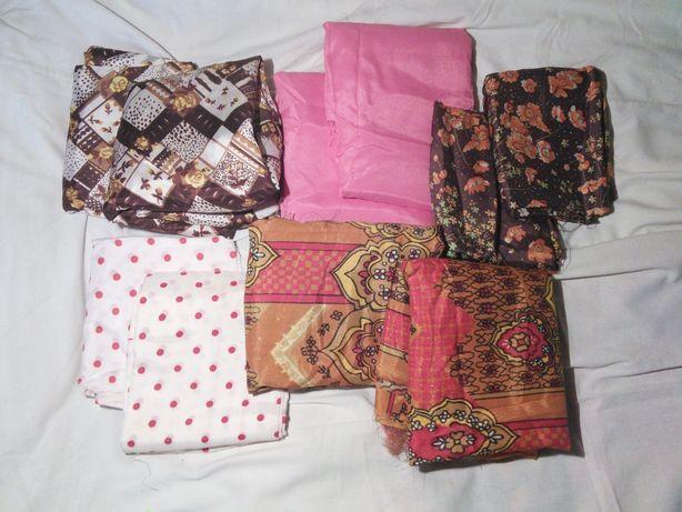 Набір тканей для шиття