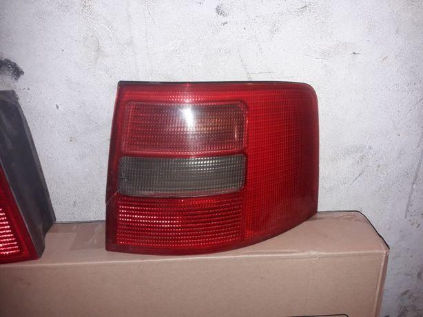 Audi a6 c5 kombi lampy tył ALLROAD