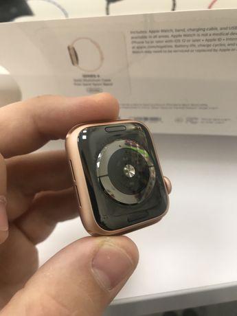 Apple watch 4 40mm Магазин!Гарантия!Кредит!