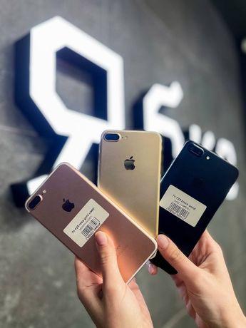 iPhone 7+ 32/128GB Black/Silver/Rose Gold/Gold/RED в Ябко Стрий