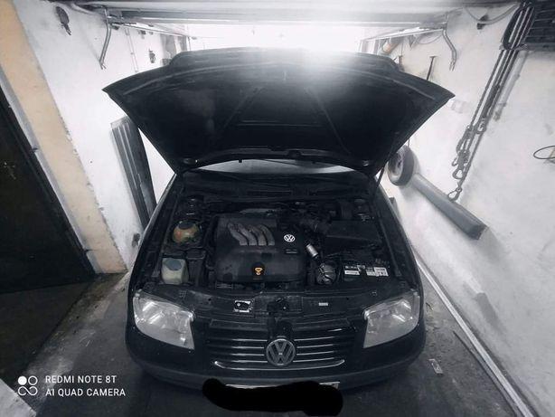 Silnik bora 2.0 8v