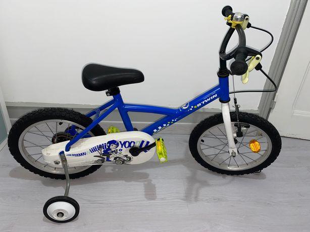 Bicicleta de criança NOVA