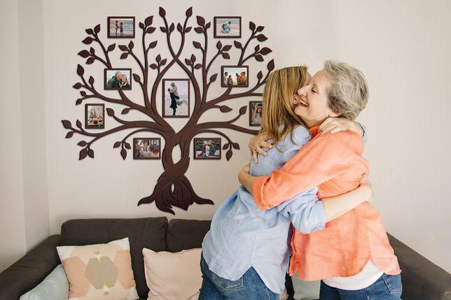 Семейное дерево, подарок для близких, домашний декор, семья