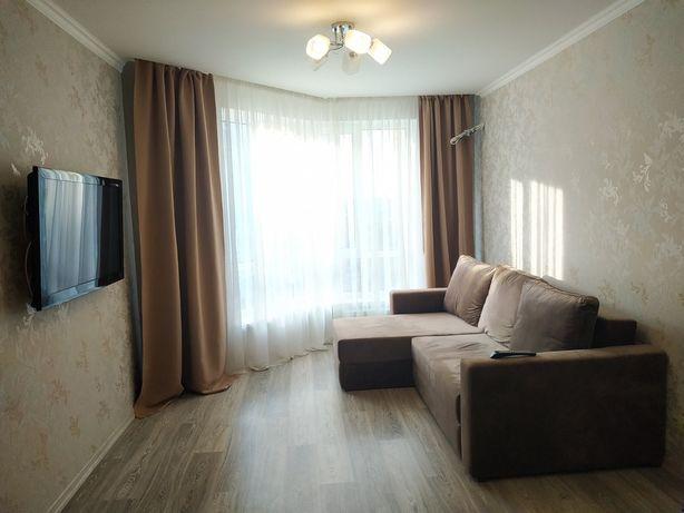 Лучшее предложение Ирпеня! 43м2- очень просторной квартиры!