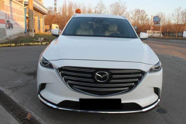 Авторазборка Разборка Запчасти Mazda CX-9 2016, 2017, 2018, 2019,2020