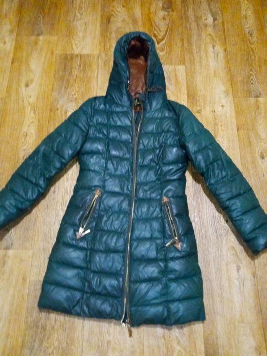Пальто куртка зимняя Запорожье - изображение 1