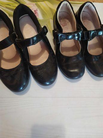 Туфли кожа 30 31 32