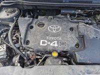 Silnik TOYOTA Corolla E12 2.0 D4D 1CDFTV