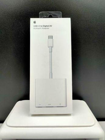 Przejściówka, adapter USB 3.1 Apple MUF82ZM/A. Lombard Łódź.