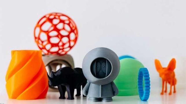 3D печать, моделирование, изготовление литофаний, 3D модель по фото