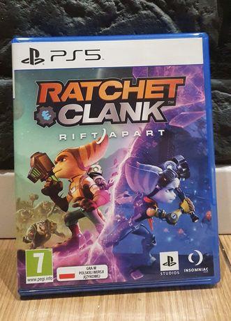 Ratchet & Clank: Rift Apart PS5 PL