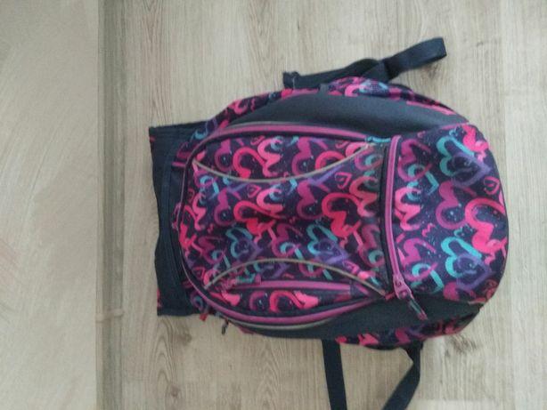 Школьный рюкзак для девочки 4 - 8 класс