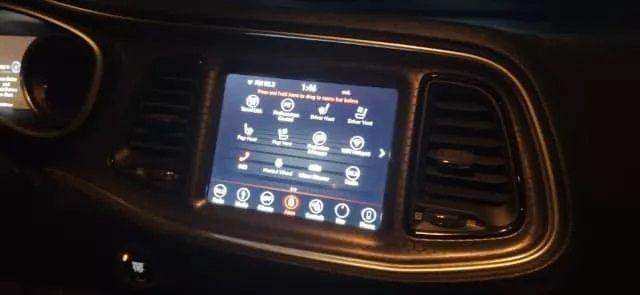 Konwersja Kodowanie Polskie Menu Jeep, Dodge, Chrysler - USA Canada