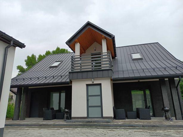Noclegi Zator Energylandia - nowy apartament