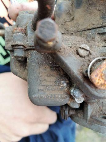 Gaźnik 126p licencja Weber sprzedam lub zamienię za części do komara