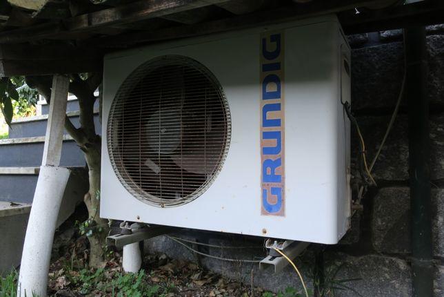 Ar condicionado Grundig