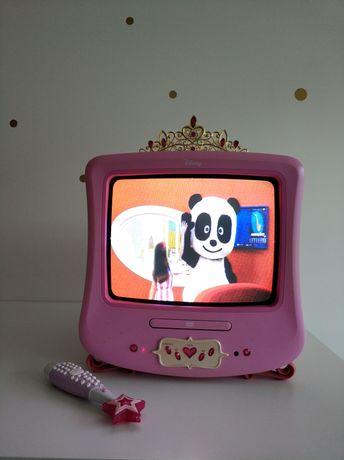TV Disney Princesas