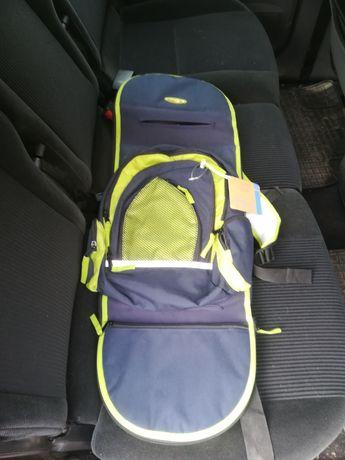 Рюкзак для скейтборда