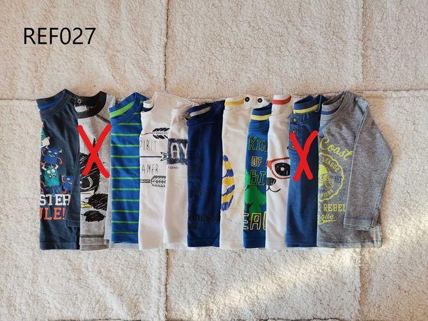 Camisolas baby REF027 (preço por peça)