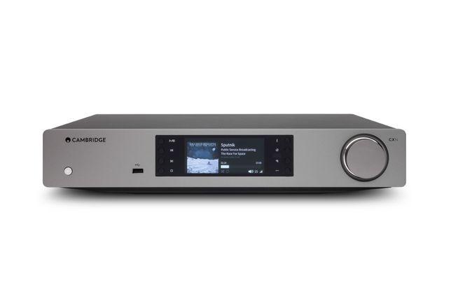 Cambridge Audio CXN v2 Odtwarzacz sieciowy LUNA GREY
