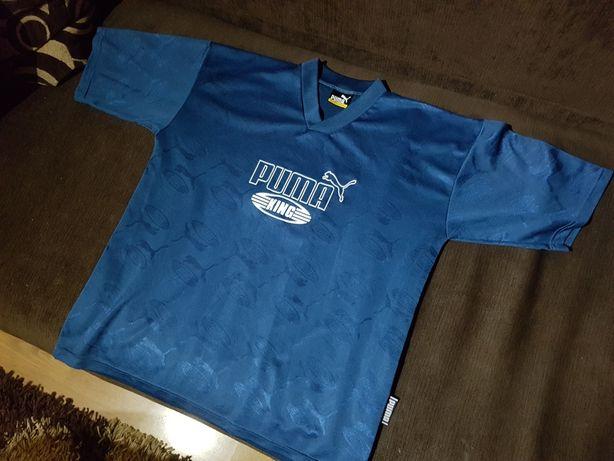 Bluzka T-shirt Puma Oryginał sportowa King
