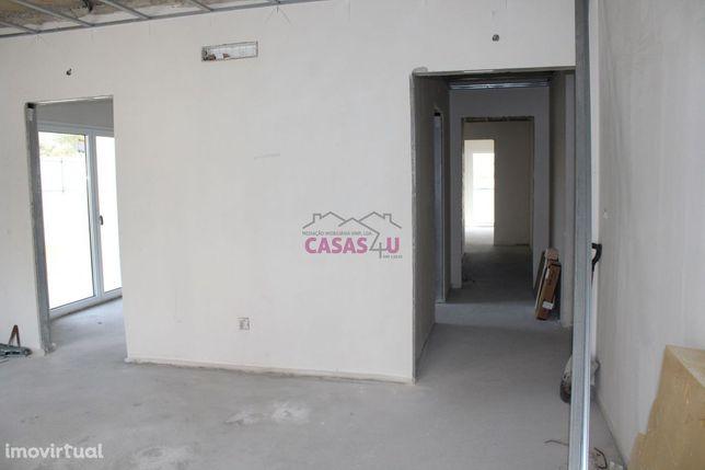 Apartamentos T3 Novos em Construção