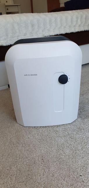 oczyszczacz powietrza z filtrem wodnym AoS W2255 Air Washer