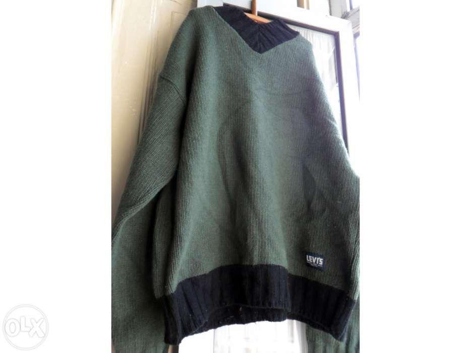 camisola de lã Levis (para homem) Arroios - imagem 1