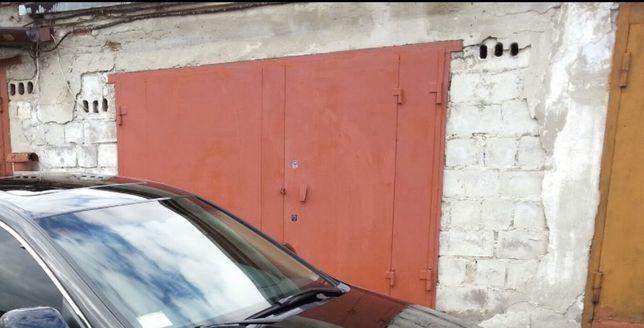 Продам гараж капитальный Донецк 5й участок
