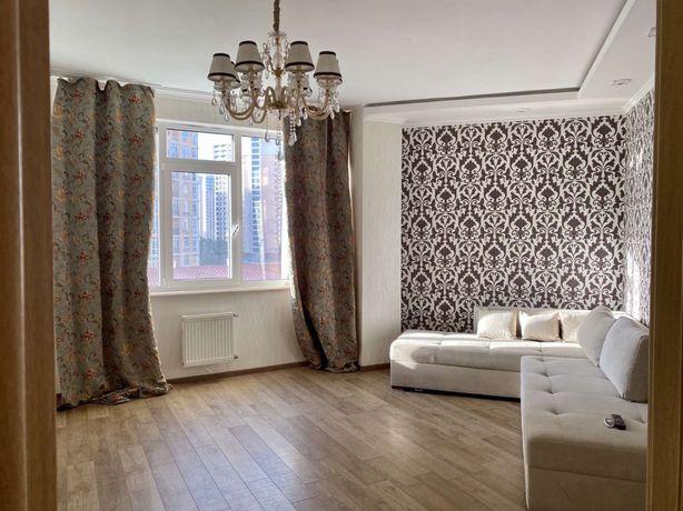 Эксклюзивная продажа 2 комнатной квартиры в ЖК 2 Жемчужина, Аркадия, Г