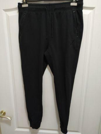 Спортивные штаны джогеры gymshark ( h&m zara uniqlo nike adidas)