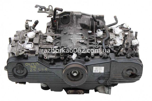 двигатель Subaru Impreza XV Forester Outback Legacy мотор разборка