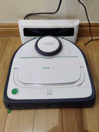 Aspirador Robot Vorwerk KOBOLD VR300