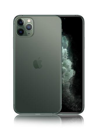 NOWY Apple iPhone 11 Pro Max 512 GB Dual SIM Midnight Green + GRATISY!