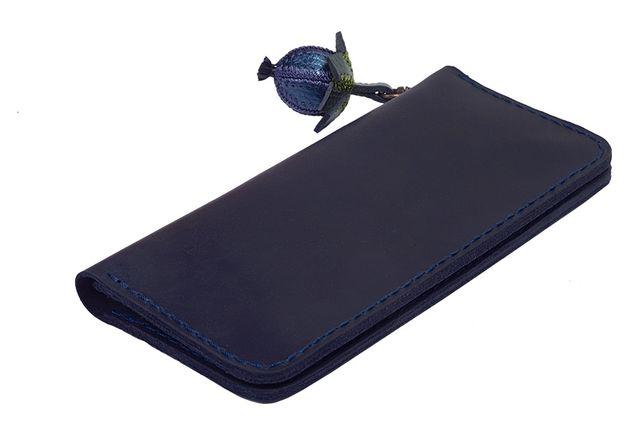 Новый кожаный кошелёк , портмоне , Unique