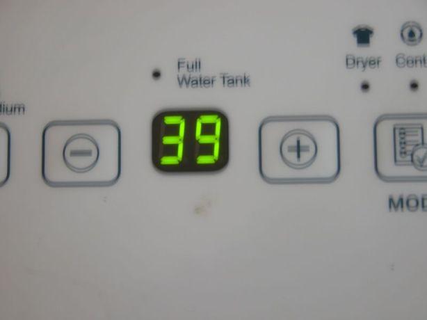 dmuchawa Inventor EVA II PRO osuszacz powietrza