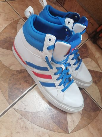 Buty Adidas r. 45 1/3