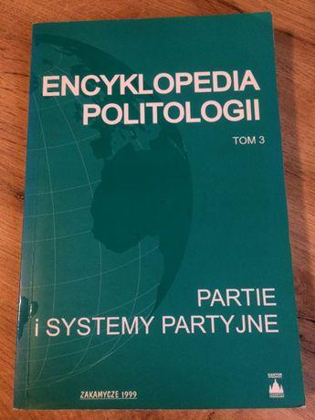 Encyklopedia politologii