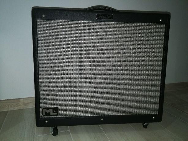 Wzmacniacz gitarowy lampowy Fender Hot Rod Deville ML 60W