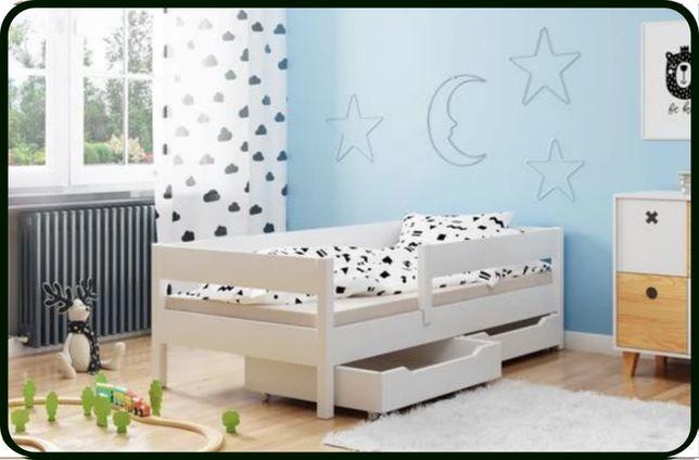 Детская кровать 140х70 160х80 180х80 180х90 200х90- Польша !! -Од