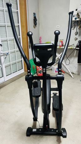 Bicicleta Eliptica NewFit Heiko Muita Qualidade