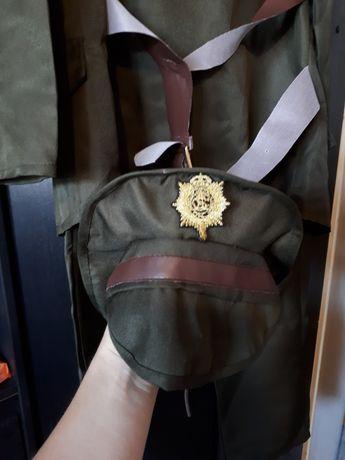 Коллекционирование, форма солдата, военного, генерала