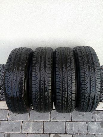 Opony letnie Michelin 155/65/14