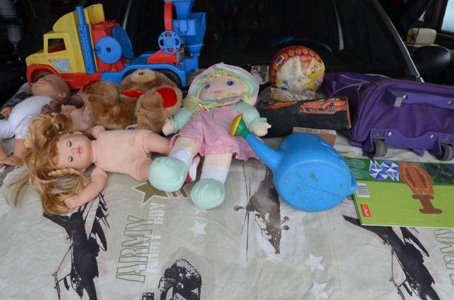 Zabawki, Pluszaki, Lalki, Auto!! Dowiozę!!