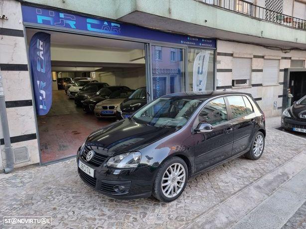 VW Golf 1.4 TSi GT