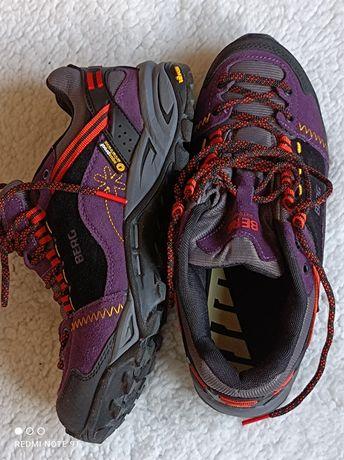 Botas de caminhada  Berg